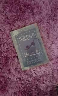 Kitten Heels oleh Tita Rosianti