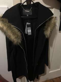 Forever New Coat size 6