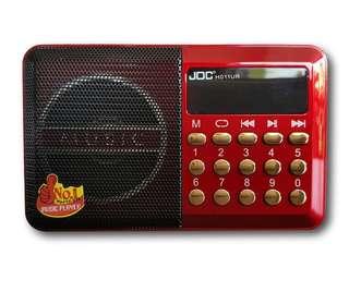 JOC FM Radio/ Music Player