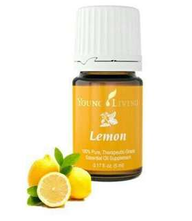 Young living oil lemon 5ml