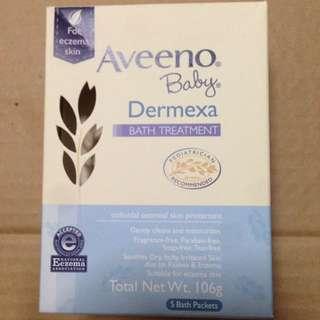 Aveeno Baby Bath Treatment