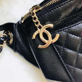 2018 Chanel belt bag