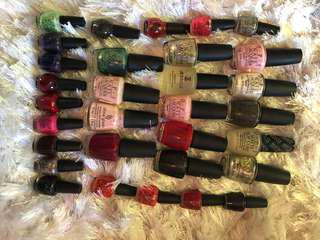 Amazing! Look at all the colours! Only $45