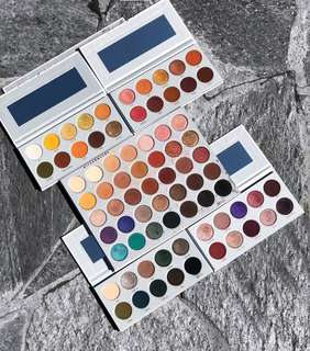 [GET IT NOW💕] MORPHE JACYLN HILL NEW EYESHADOW COLLABORATION PREORDER PO SPRER