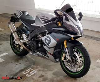 Aprilia RSV4' 09-15 Fairings/Race Fairings for Sale/Pre-Order!