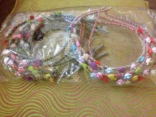 Headband for kids/teens/lady