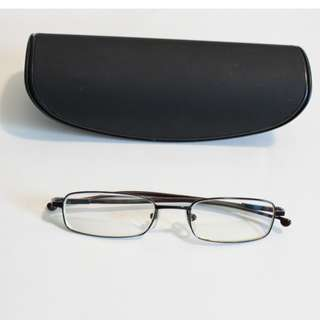 Diesel Black Prescription Eyeglasses