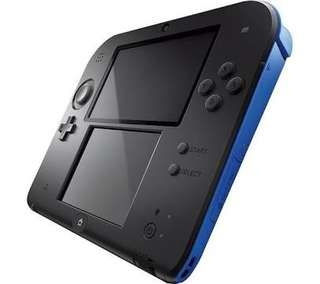 Looking for 2ds cfw