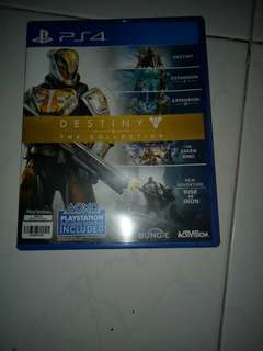 Destiny | The Collection