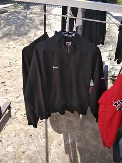 Jacket Tracktop Nike