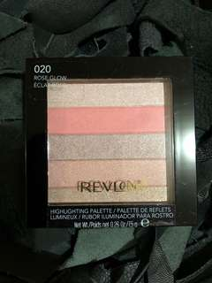 Revlon Blush/Highlight