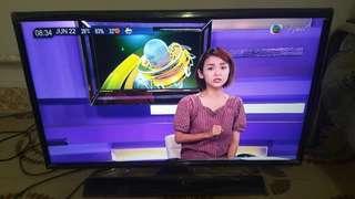 免費送出28吋Samsung Smart tv 電視一部