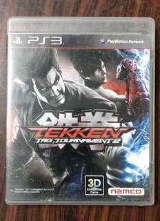 PS3 - Tekken