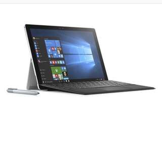 WARRANTY TILL (10-9-2019) SURFACE PRO 4 i5 8GB RAM 256GB SSD