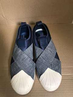 REPRICED Adidas Slip On