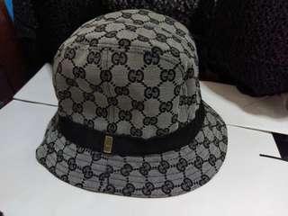 Gucci 漁夫帽 bucket hat