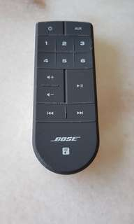 Bose Remote Control for SoundTouch