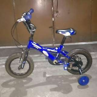 KIDS BICYCLE REPRICED!!