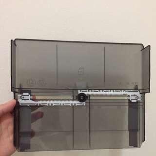 Fuji Xerox paper tray
