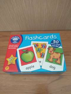 Flashcards for Children