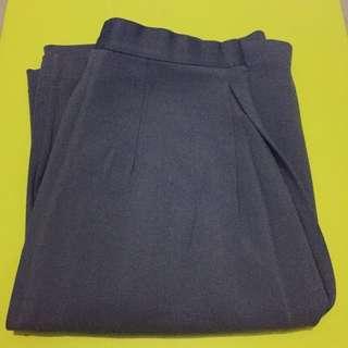 Uniqlo Midi Skirt