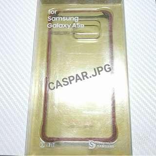 $4 三星A5 A7 A9 2016原裝透明殼 手機套 手機殼 保護套 保護殼 電話套 電話殼 clear case cover