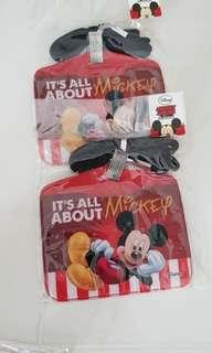 🚚 Mickey Mouse (C) lanyard