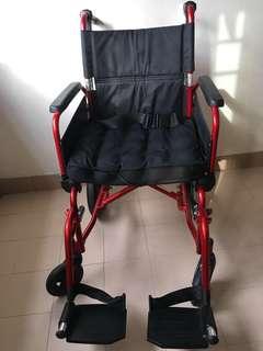 Wheelchair/pushchair