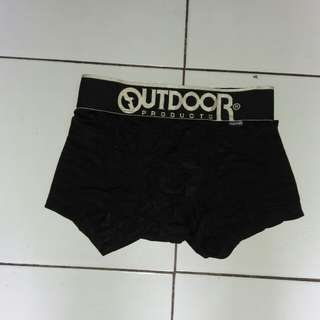 BOXER OUTDOOR