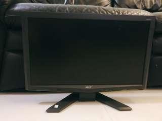Acer 20吋 電腦屏幕