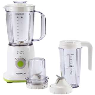 (0%GST) Kenwood Blend X-Tract