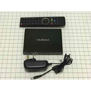 90% 新 HIMEDIA HD900A MEDIA PLAYER