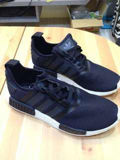 (賠售!) Adidas NMD R1 (Black)