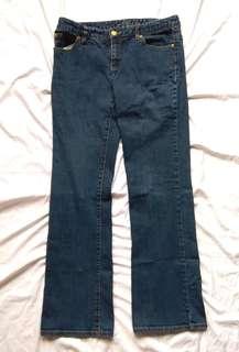 Michael Kors jeans auth