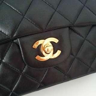 Vintage Chanel CF Bag