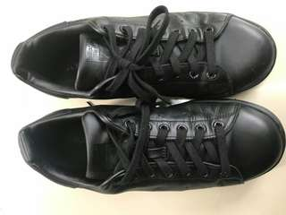 Adidas original Stan Smith all black