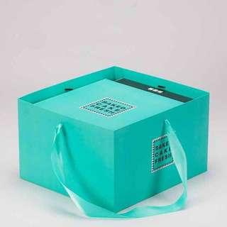 Cake Box / Food Box