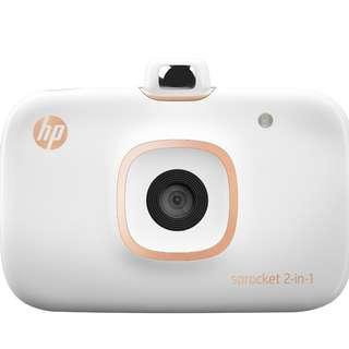 HP Sprocket Brand New