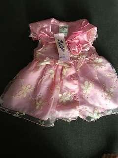 Baby Girl Dress for New Born