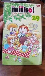 Hai Miiko! Vol.29