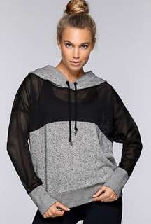 LORNA JANE Match Point Active Hoodie