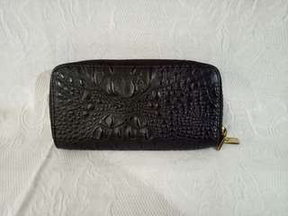 Imported long wallet