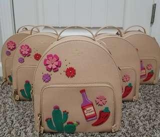 Kate Spade TOMI Backpack