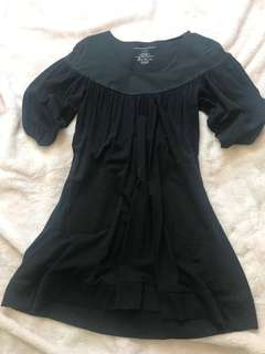 Black Dress from Francois Beauregard