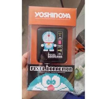全新 正版 多啦A夢 叮噹 Doraemon 2000mAh 充電器 尿袋 charger