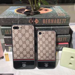 gucci housing for iphone