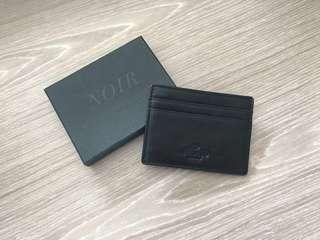 Valentino Nior Rockstuds card holder wallet 羊皮咭片套