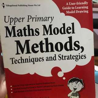 🚚 Math Model methods techniques and strategies