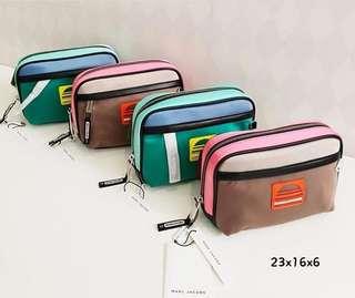 Marc Jacobs Belt Bag sz 23x16x6