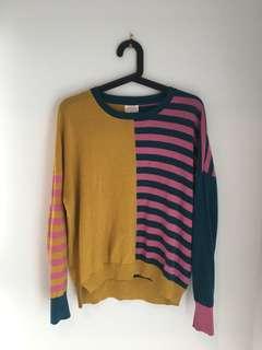 Gorman Sweater/Knit